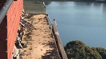 SAS Concrete Repairs
