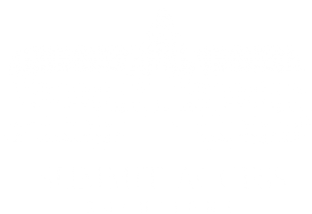 Summit Access Solutions Logo