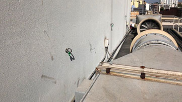 Height Safety System Audits